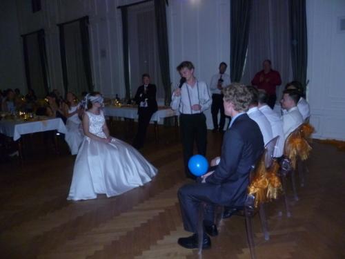 REMIX - Září 2020 - Napajedla - Chmelnice - Svatba - NAŠI NEJMLADŠÍ NOVOMANŽELÉ ZA ROK 2020