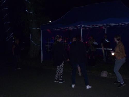 REMIX - Srpen 2020 - Rožnov p. R. - Camping Rožnov - Taneční večer se skupinou REMIX