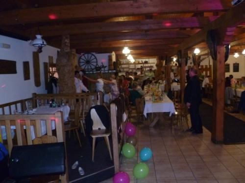 REMIX - Září 2020 - Prostřední Bečva - Zavadilka - Svatba